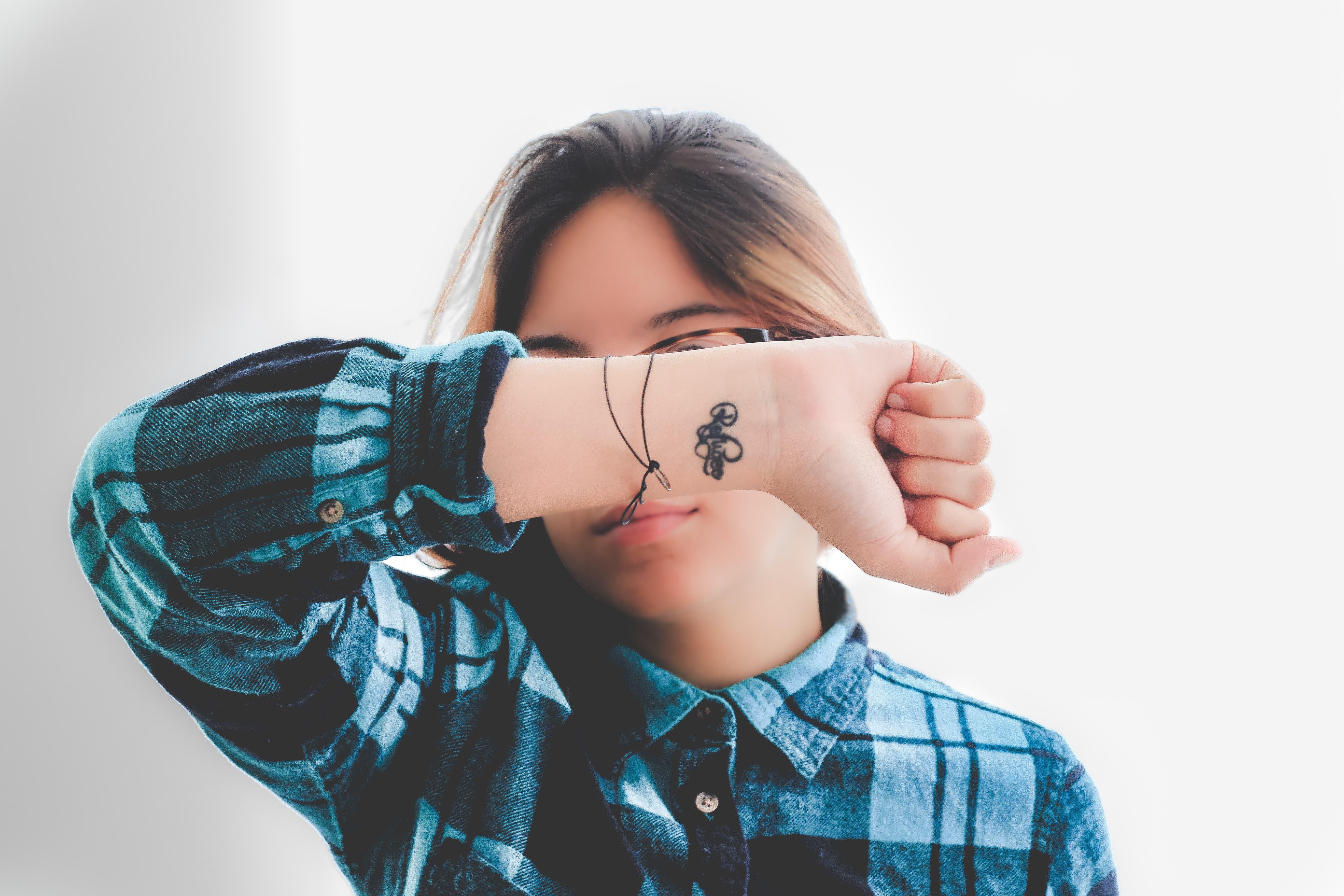 Be a Tattoo