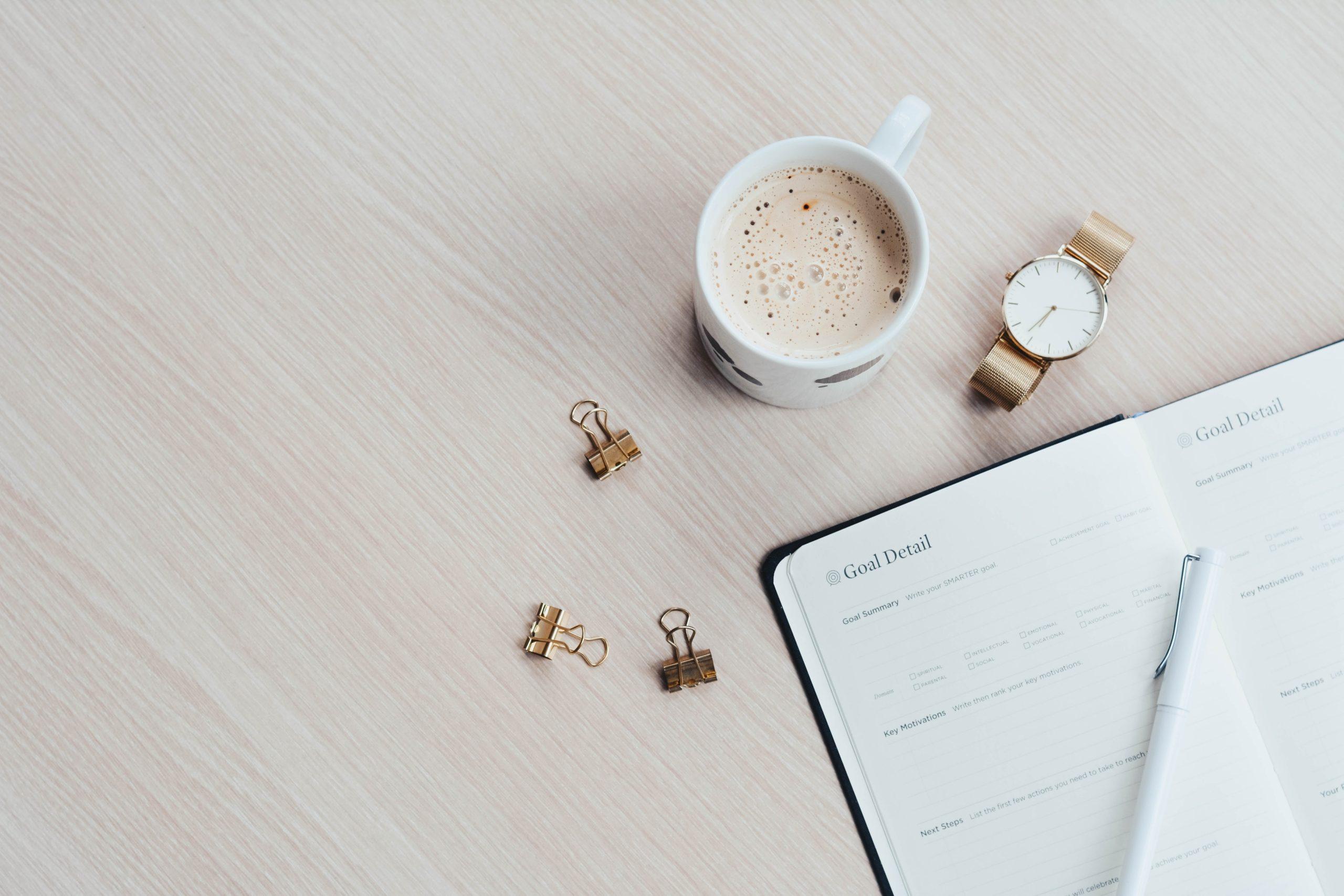 Preparing for a New Decade – Part 2   Simple Goals