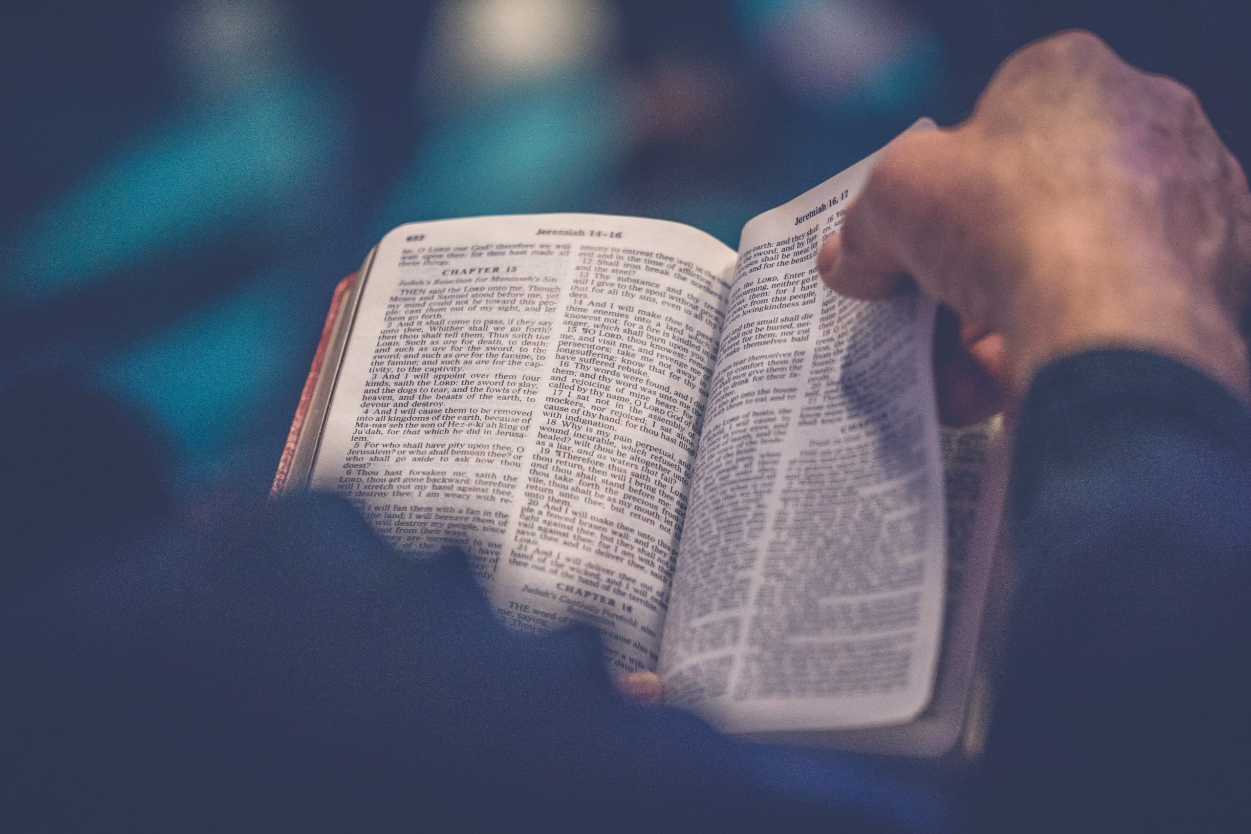 The Word of God – Memorize