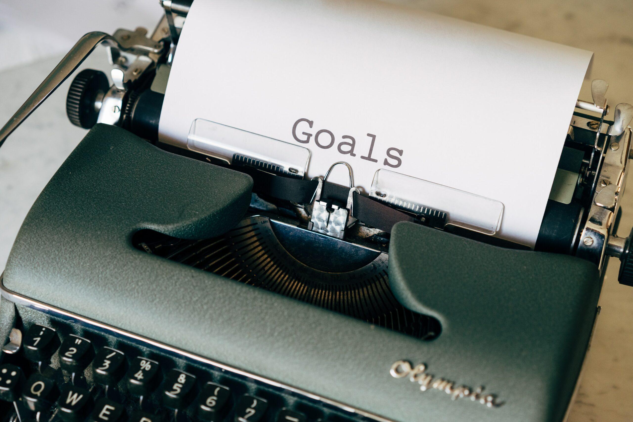 Simple Goals